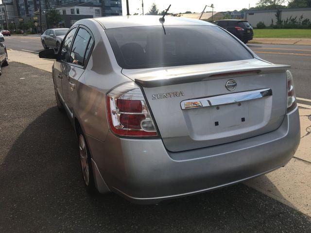 2012 Nissan Sentra 2.0 S New Brunswick, New Jersey 6