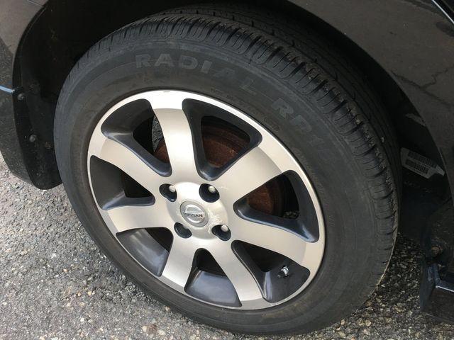 2012 Nissan Sentra 2.0 SR New Brunswick, New Jersey 24
