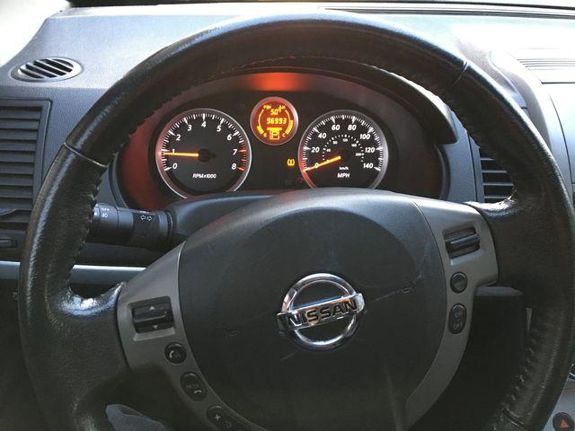 2012 Nissan Sentra 2.0 SR New Brunswick, New Jersey 12