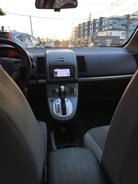 2012 Nissan Sentra 2.0 SR New Brunswick, New Jersey 16