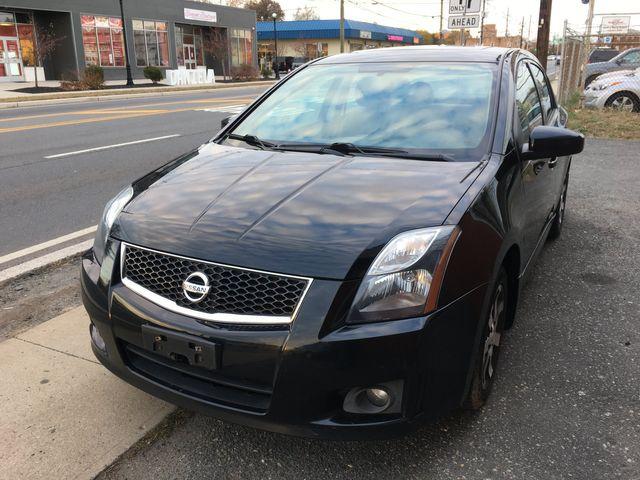 2012 Nissan Sentra 2.0 SR New Brunswick, New Jersey 1