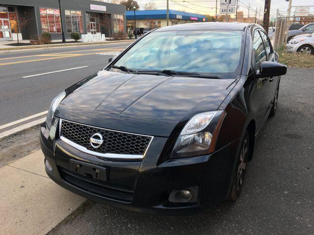 2012 Nissan Sentra 2.0 SR New Brunswick, New Jersey 25