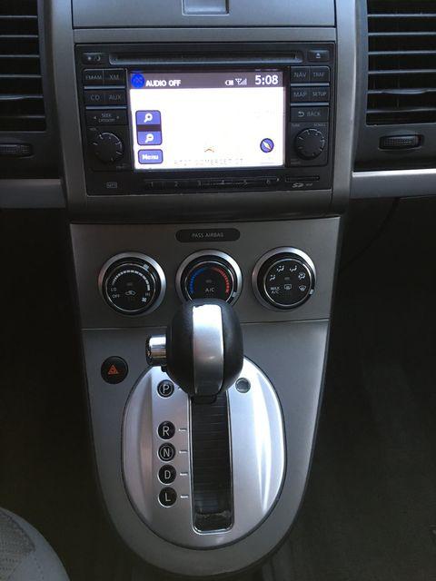 2012 Nissan Sentra 2.0 SR New Brunswick, New Jersey 36