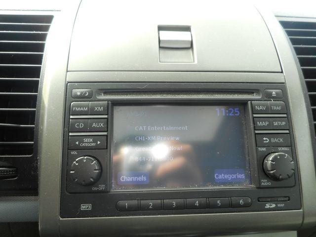 2012 Nissan Sentra 2.0 SL in New Windsor, New York 12553