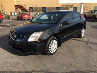 2012 Nissan Sentra 2.0 S LOCATED AT 700 S MACARTHUR 405-917-7433 in Oklahoma City OK