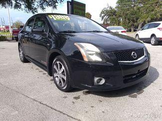 2012 Nissan Sentra 2.0 SR in Plano, TX 75093