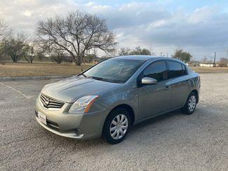2012 Nissan Sentra 2.0 in San Antonio, TX 78237