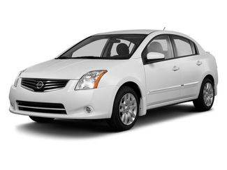 2012 Nissan Sentra 2.0 S in Tomball, TX 77375