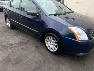 2012 Nissan Sentra 20 S  city MA  Baron Auto Sales  in West Springfield, MA