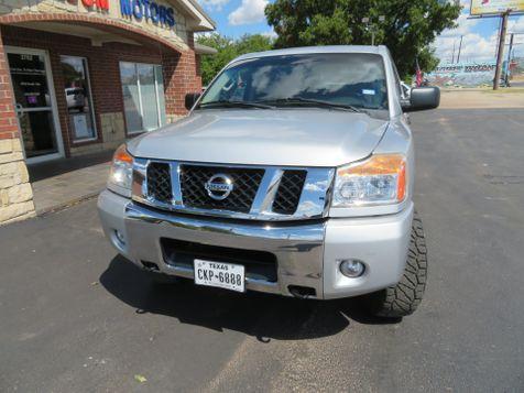 2012 Nissan Titan SV 4x4 | Abilene, Texas | Freedom Motors  in Abilene, Texas