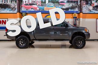 2012 Nissan Titan SV 4X4 in Addison Texas, 75001