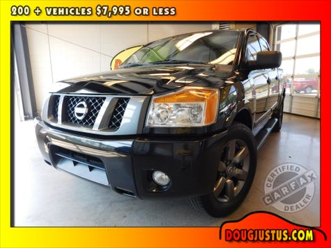2012 Nissan Titan SV in Airport Motor Mile ( Metro Knoxville ), TN