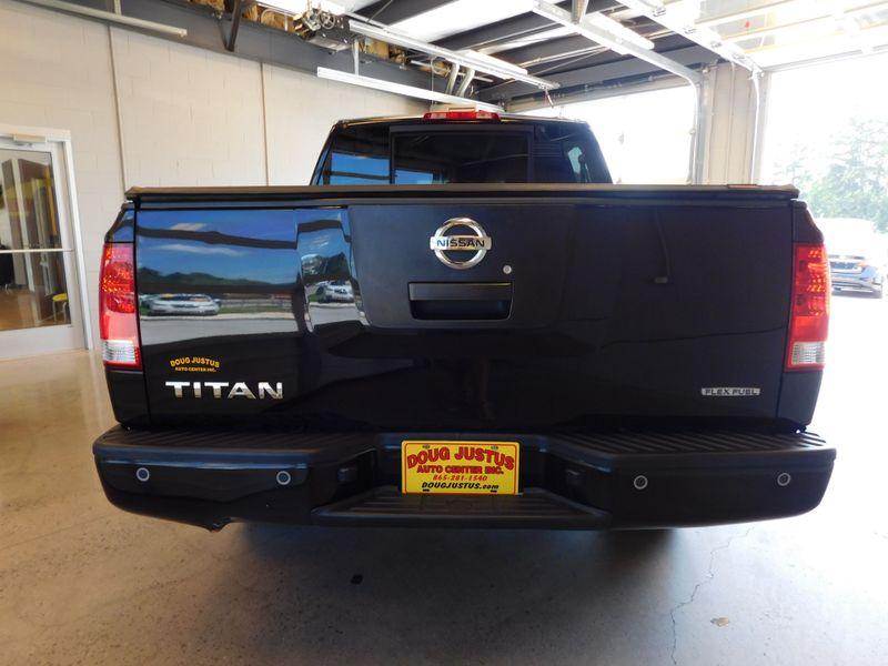 2012 Nissan Titan SV  city TN  Doug Justus Auto Center Inc  in Airport Motor Mile ( Metro Knoxville ), TN