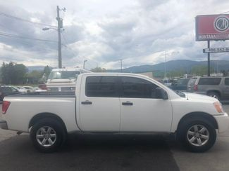 2012 Nissan Titan PRO-4X  city Montana  Montana Motor Mall  in , Montana
