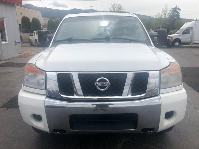 2012 Nissan Titan PRO-4X in Missoula, MT 59801