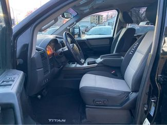 2012 Nissan Titan SV  city ND  Heiser Motors  in Dickinson, ND