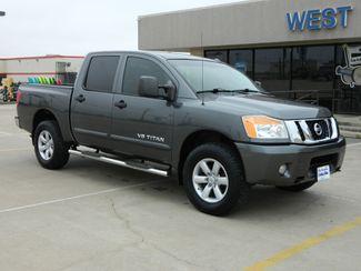 2012 Nissan Titan SV in Gonzales, TX 78629