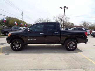 2012 Nissan Titan S  city TX  Texas Star Motors  in Houston, TX