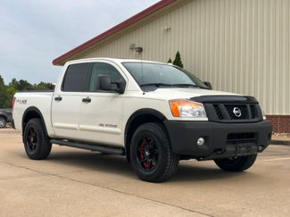 2012 Nissan Titan PRO-4X in Jackson, MO 63755
