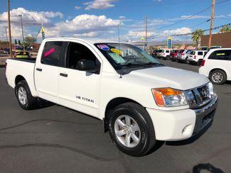 2012 Nissan Titan SV in Kingman Arizona, 86401
