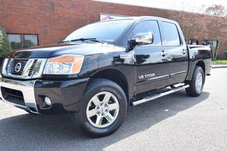 2012 Nissan Titan SV in Memphis Tennessee, 38128
