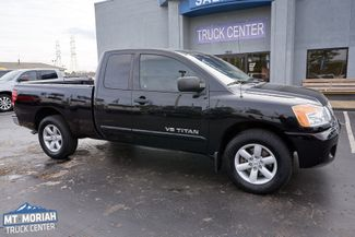 2012 Nissan Titan SV in Memphis, Tennessee 38115