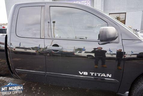 2012 Nissan Titan SV   Memphis, TN   Mt Moriah Truck Center in Memphis, TN