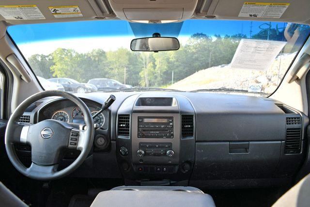 2012 Nissan Titan SV Naugatuck, Connecticut 16
