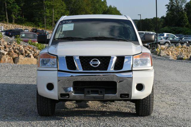 2012 Nissan Titan SV Naugatuck, Connecticut 7