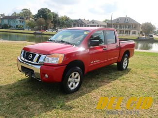 2012 Nissan Titan SV in New Orleans, Louisiana 70119