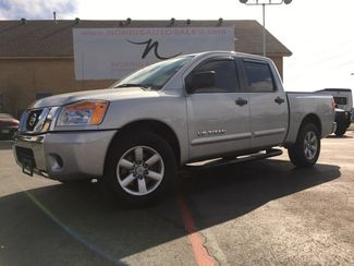 2012 Nissan Titan SV  Located AT OUR I40 LOCATION 405-917-7433 in Oklahoma City OK