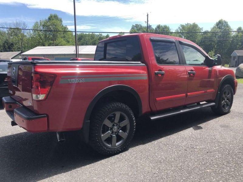 2012 Nissan Titan SV | Pine Grove, PA | Pine Grove Auto Sales in Pine Grove, PA