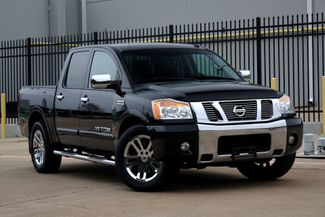 2012 Nissan Titan SL*   Plano, TX   Carrick's Autos in Plano TX