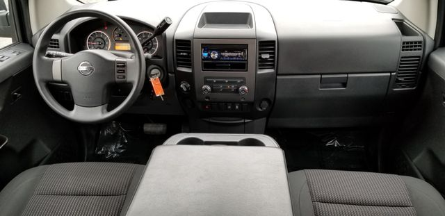 2012 Nissan Titan SV in Sterling, VA 20166