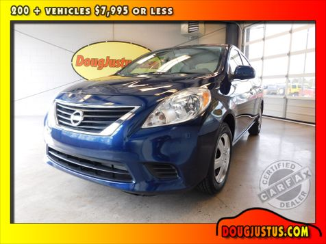 2012 Nissan Versa SV in Airport Motor Mile ( Metro Knoxville ), TN