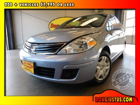2012 Nissan Versa S in Airport Motor Mile ( Metro Knoxville ), TN