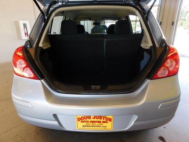 2012 Nissan Versa S in Airport Motor Mile ( Metro Knoxville ), TN 37777