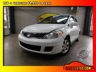 2012 Nissan Versa S in Airport Motor Mile ( Metro Knoxville ), TN 37777