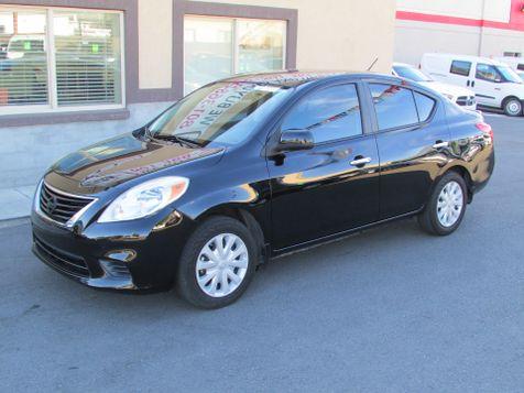 2012 Nissan Versa SV Sedan in , Utah