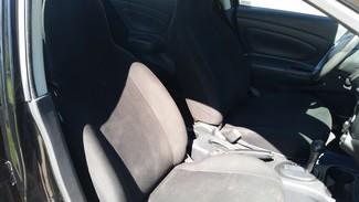 2012 Nissan Versa S Chico, CA 12