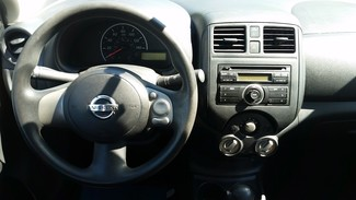 2012 Nissan Versa S Chico, CA 17