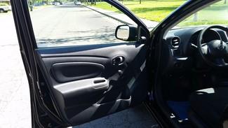 2012 Nissan Versa S Chico, CA 19
