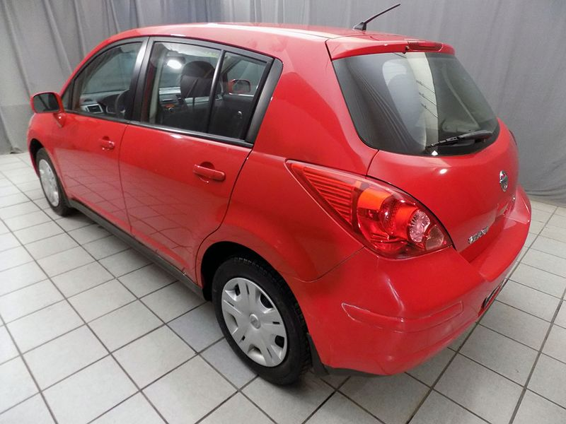 2012 Nissan Versa S As low as 799 DOWN  city Ohio  North Coast Auto Mall of Cleveland  in Cleveland, Ohio