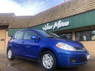 2012 Nissan Versa S  city ND  Heiser Motors  in Dickinson, ND