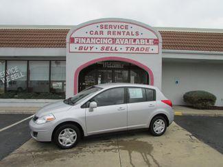 2012 Nissan Versa *SOLD! in Fremont OH, 43420