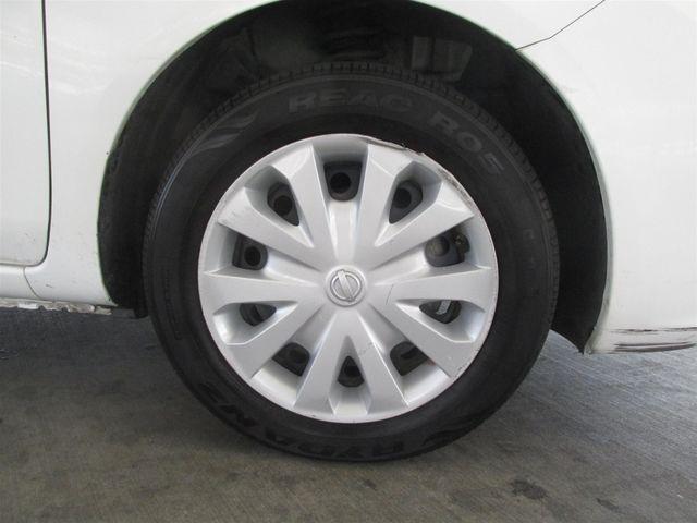 2012 Nissan Versa S Gardena, California 13