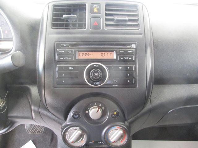 2012 Nissan Versa S Gardena, California 6