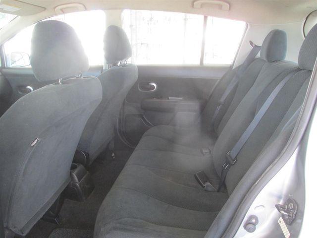 2012 Nissan Versa S Gardena, California 10