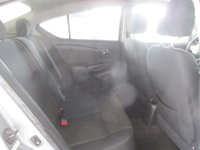 2012 Nissan Versa SL Gardena, California 11