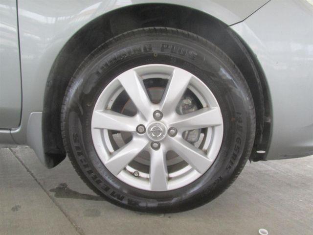 2012 Nissan Versa SL Gardena, California 13